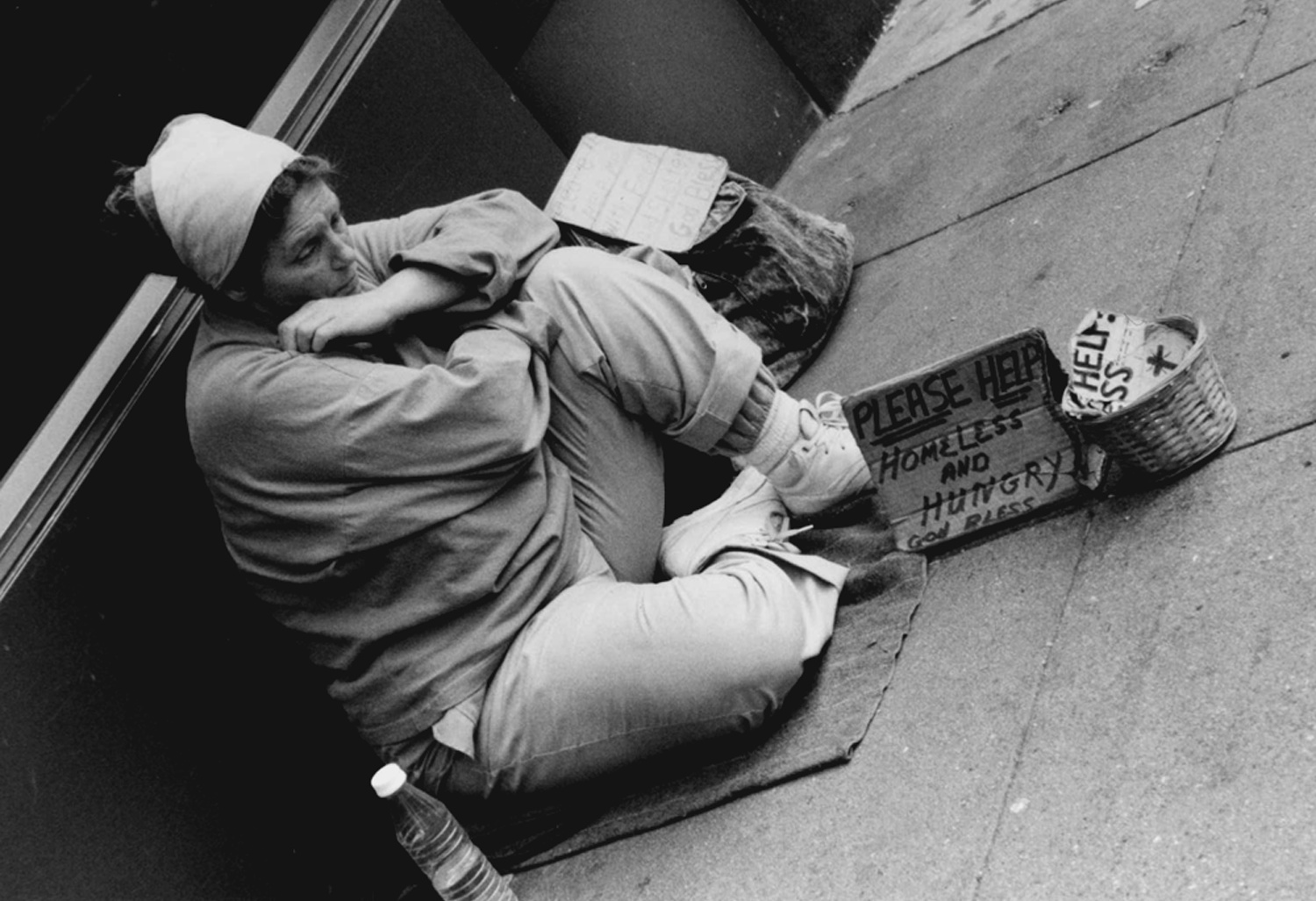 an analysis of the homeless and the poor in the society National center for veterans analysis and statistics   the veteran working poor:  analysis of unique veterans utilization of va benefits and services.
